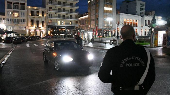 Δυτική Ελλάδα: Αύξηση των προστίμων σε ελέγχους για μέτρα κορονοϊού