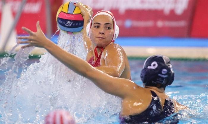"""Στους """"4"""" της Ευρώπης οι γυναίκες του Ολυμπιακού"""