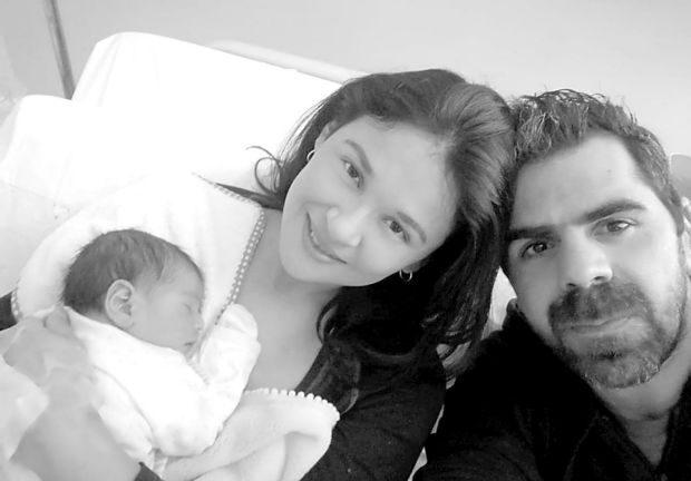 Γιώργος Παναγιωτόπουλος: «Θέλω να τιμωρηθούν όσοι ευθύνονται για τον θάνατο της γυναίκας μου»
