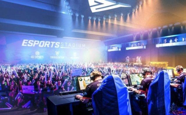 Σε άνοδο η βιομηχανία των Esports