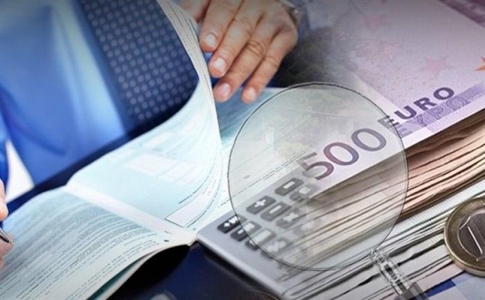 Οργιο φοροδιαφυγής: 36 υποθέσεις καραμπινάτης παραβατικότητας