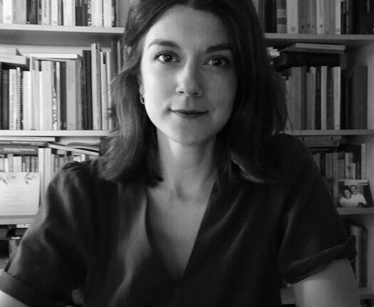 Μαριλένα Παπαϊωάννου: «Κοιμάμαι και ξυπνώ με τους ήρωές μου σε βαθμό καταπιεστικό»