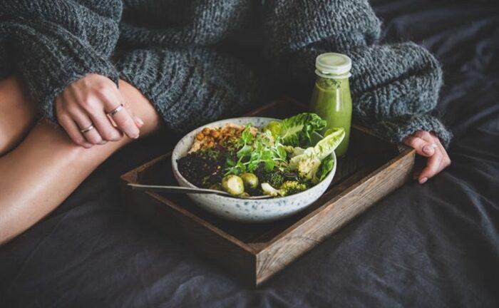 Διατροφικές συμβουλές για να μην παχύνουμε στη νηστεία