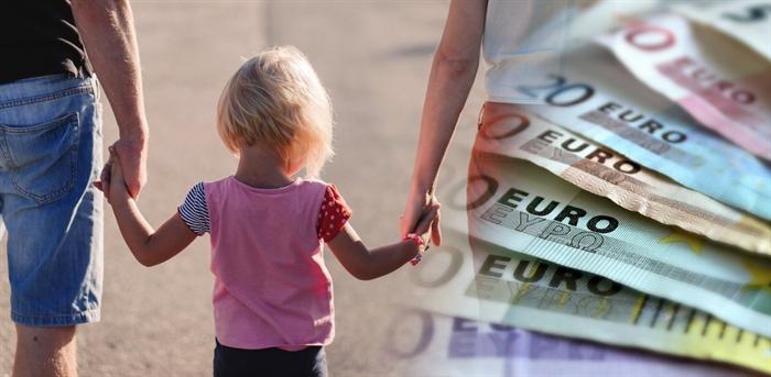 Νέο επίδομα αναδοχής από 325 έως 1.200 ευρώ