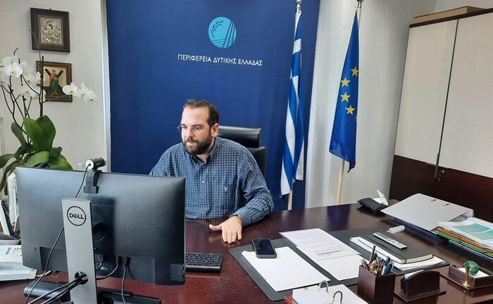 Ν. Φαρμάκης: Είναι η μεγάλη μας ευκαιρία, δεν πρέπει να πάει χαμένη