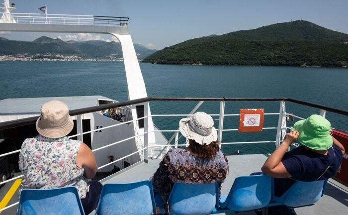 Μήνυμα ασφαλούς ανοίγματος της ελληνικής τουριστικής βιομηχανίας στέλνει η Ελλάδα στην παγκόσμια τουριστική κοινότητα (βίντεο)