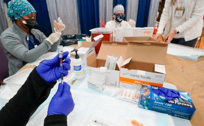 Αχαΐα - Επιπλοκές εμβολίων: Βιαστικά συμπεράσματα σπέρνουν ανησυχία
