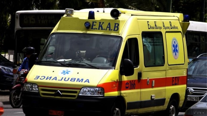 Κρήτη: Οι 100 μαρτυρικές ώρες της γυναίκας δίπλα στον νεκρό σύζυγό της