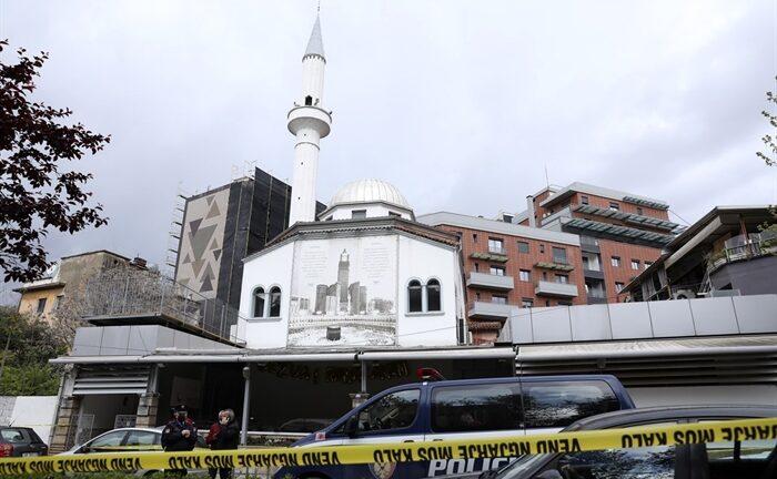 Αλβανία: Πέντε τραυματίες από επίθεση με μαχαίρι μέσα σε τέμενος