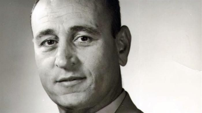 Απεβίωσε ο αντιπτέραρχος Γ. Πλειώνης - Ένας από τους τελευταίους «αετούς» της ερήμου