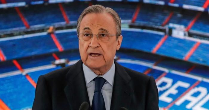 European Super League - Πέρεθ: «Δεν πρόκειται να μας πετάξουν από το Champions League»