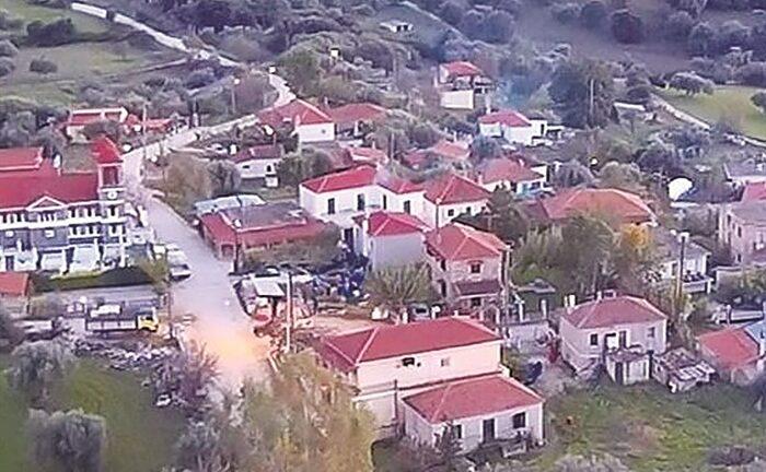 Αχαΐα - Βελιτσές: «Σερβίρουν» ανεξέλεγκτη ανησυχία! - Ανησυχίες για διασπορά κορονοϊού