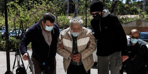 Στη φυλακή ο 76χρονος για την δολοφονία του γιου του