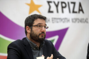 ΣΥΡΙΖΑ: Τελικά δεν ήμασταν και τόσο έτοιμοι να ανοίξουμε με ασφάλεια