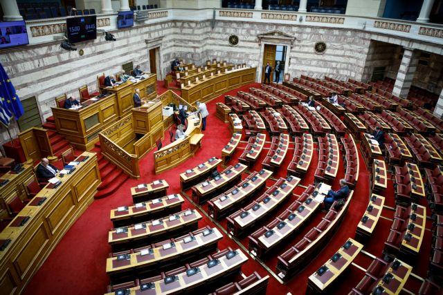 Έντονοι διαπληκτισμοί στην Βουλή για την ψήφο των ομογενών
