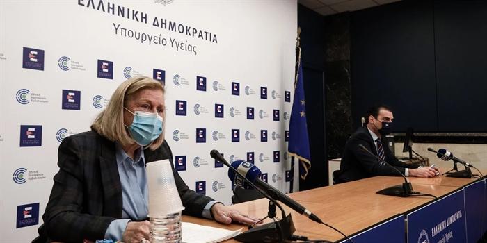 Κορονοϊός: Δείτε τις έκτακτες ανακοινώσεις για το εμβόλιο της AstraZeneca
