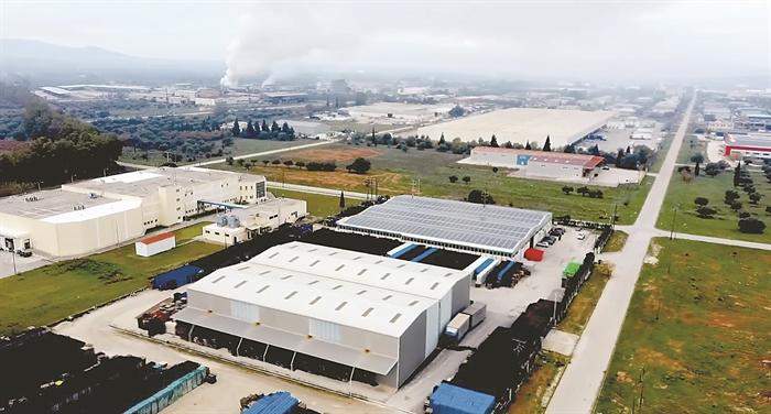 Η Βιομηχανική «μεγαλώνει», με επιπλέον 200 στρέμματα εμπορεύσιμης γης