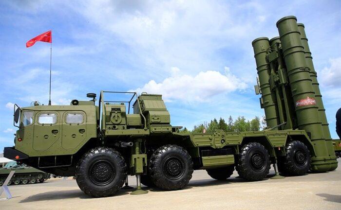 Νέο μήνυμα ΗΠΑ προς Τουρκία για τους S-400
