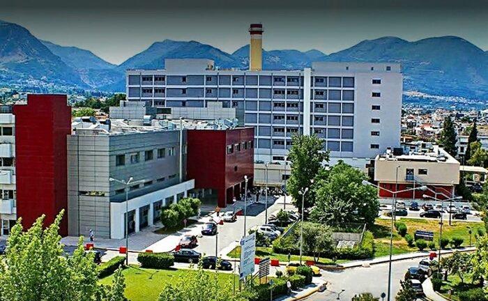 Κορονοϊός-Πάτρα: Πόσοι νοσηλεύονται στα νοσοκομεία της πόλης