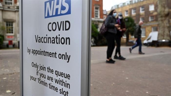 Η εκστρατεία ανοσοποίησης κατά της Covid-19 έχει σώσει σχεδόν 12.000 ζωές στην Αγγλία