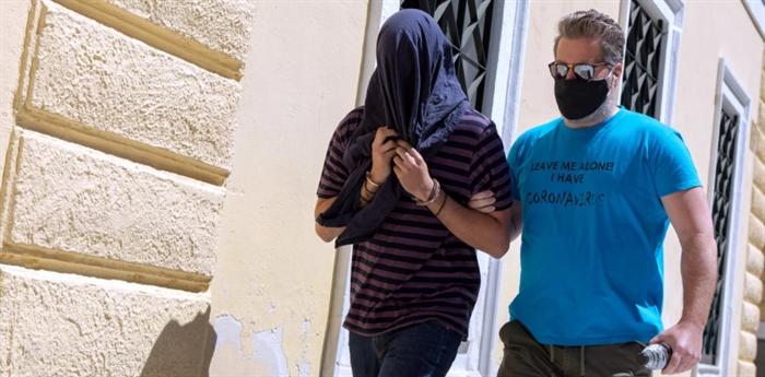 Νέα Σμύρνη: Σε ρητή δικάσιμο θα δικαστεί ο 22χρονος επιδειξίας