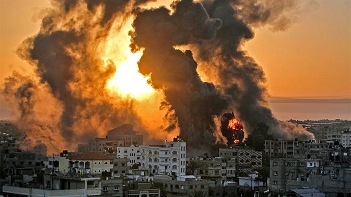 Ισραήλ: Παγίδευσε και βομβάρδισε τη Χαμάς με fake news