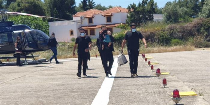 Γλυκά Νερά: Μυστήριο με κατάθεση 15.000 ευρώ σε ΑΤΜ μετά το έγκλημα