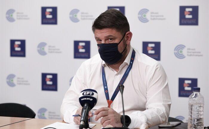 Ν. Χαρδαλιάς για εκλογές ΕΟΚ: «Ποτέ δεν έχει ζητηθεί άδεια για τη διεξαγωγή ΓΣ»!