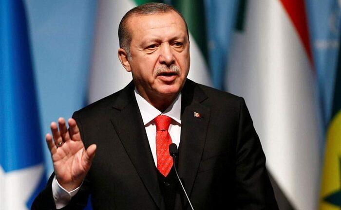 Τουρκία: Επίθεση από Ερντογάν σε Δύση για την Ισλαμοφοβία
