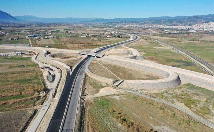 Κυκλοφοριακές Ρυθμίσεις στην περιοχή της Μαλακάσας