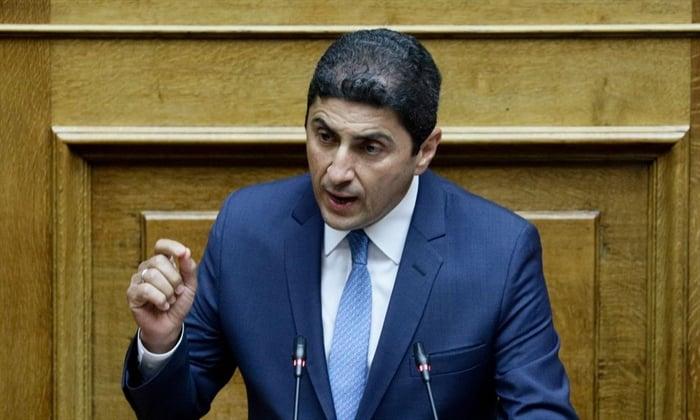 Λ. Αυγενάκης: «Ουδείς υπεράνω του νόμου»