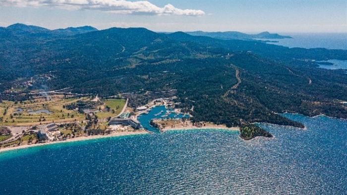 Aνάδειξη του Πόρτο Καρράς σε κορυφαίο τουριστικό προορισμό της Μεσογείου