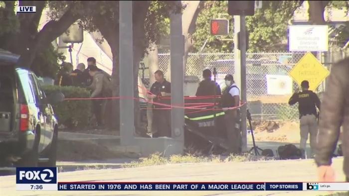 Καλιφόρνια: Τουλάχιστον επτά νεκροί μετά από πυροβολισμούς