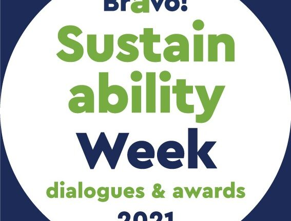 ΤοBravo Sustainability Week 2021 η πολυσυμμετοχική και διαθεματική Eβδομάδα για τη Βιώσιμη Ανάπτυξη ξεκινά στις 31 Μαΐου 2021