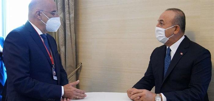 Επίσκεψη Τσαβούσογλου: Σχέδιο της ΕΛ.ΑΣ. για αποτροπή επεισοδίων