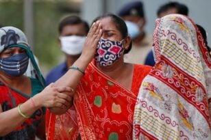 Ινδία: 895 νέοι θάνατοι εξαιτίας του κορονοϊού - Πάνω από 41.000 νέα κρούσματα