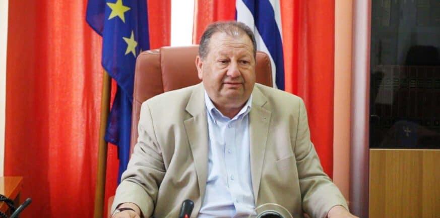 """Αίγιο - Καλογερόπουλος: """"Θα καταγγείλω την Κεραμέως"""" - Προειδοποιεί για πρωτόγνωρες κινητοποιήσεις"""