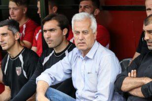 Ατρόμητος: Ο Σχοινάς έφυγε (κι επίσημα), ο Κυριακόπουλος έρχεται