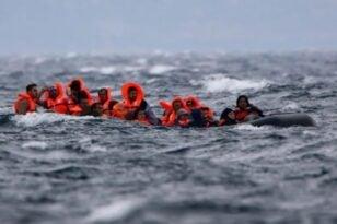 Τραγωδία στη Μεσόγειο, πνίγηκαν 15 μετανάστες