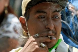 Μεξικό: Αποποινικοποιήθηκε η χρήση μαριχουάνας