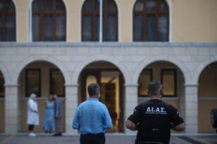 Μονή Πετράκη - Δικηγόρος ιερέα: Δεν είναι ψυχικά υγιής και υπάρχουν στοιχεία