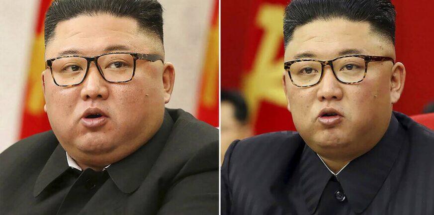 """Βόρεια Κορέα: """"Δάκρυα"""" για τα κιλά του Κιμ Γιονγκ Ουν"""