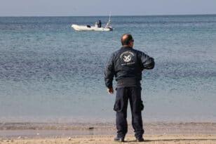 Άλιμος: Εντοπίστηκε πτώμα στη θάλασσα