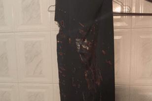 """Μονή Πετράκη: """"Φρικιαστικές στιγμές, έλιωναν τα ρούχα μας από το βιτριόλι"""""""