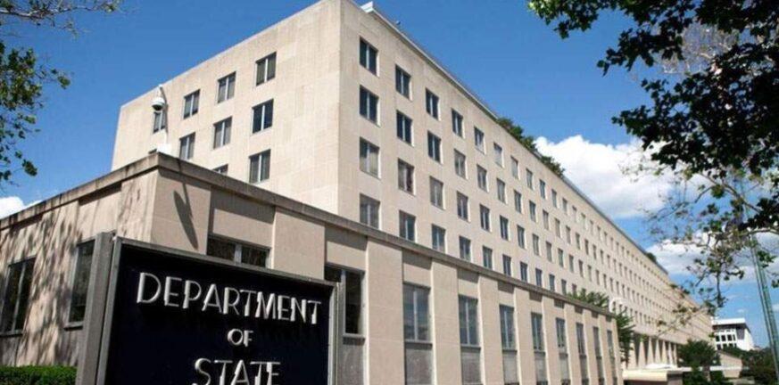 ΗΠΑ: Με κυρώσεις προειδοποιεί την Τουρκία εάν υπάρξει νέα αγορά S-400