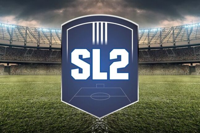 super league 2 programma