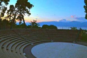 """Υπαίθριο Θέατρο """"Γεώργιος Παππάς"""": Ματαίωση της παράστασης ο Μάγος του Οζ"""