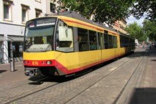 tram train καρσλρούης 2