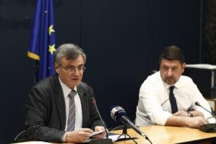 Συναγερμός και έκτακτη σύσκεψη για την εξάπλωση της μετάλλαξης Δέλτα στην Κρήτη.