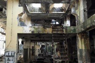 Δήμος Αιγιαλείας: Υπεγράφη μελέτη αξιοποίησης της πρώην Χαρτοποιίας Αιγίου